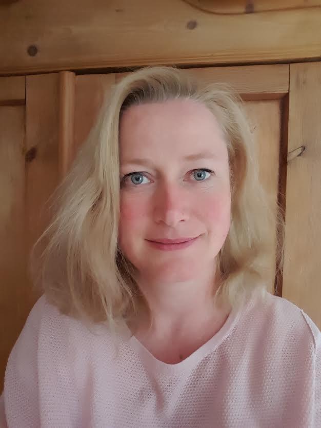 Anja Stein
