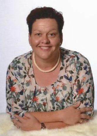 Kerstin Kösters