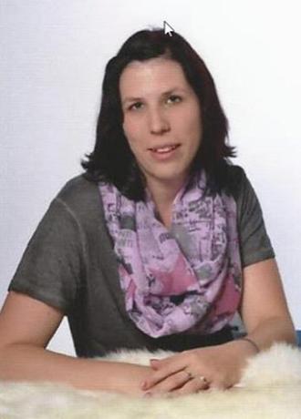 Kerstin Welp